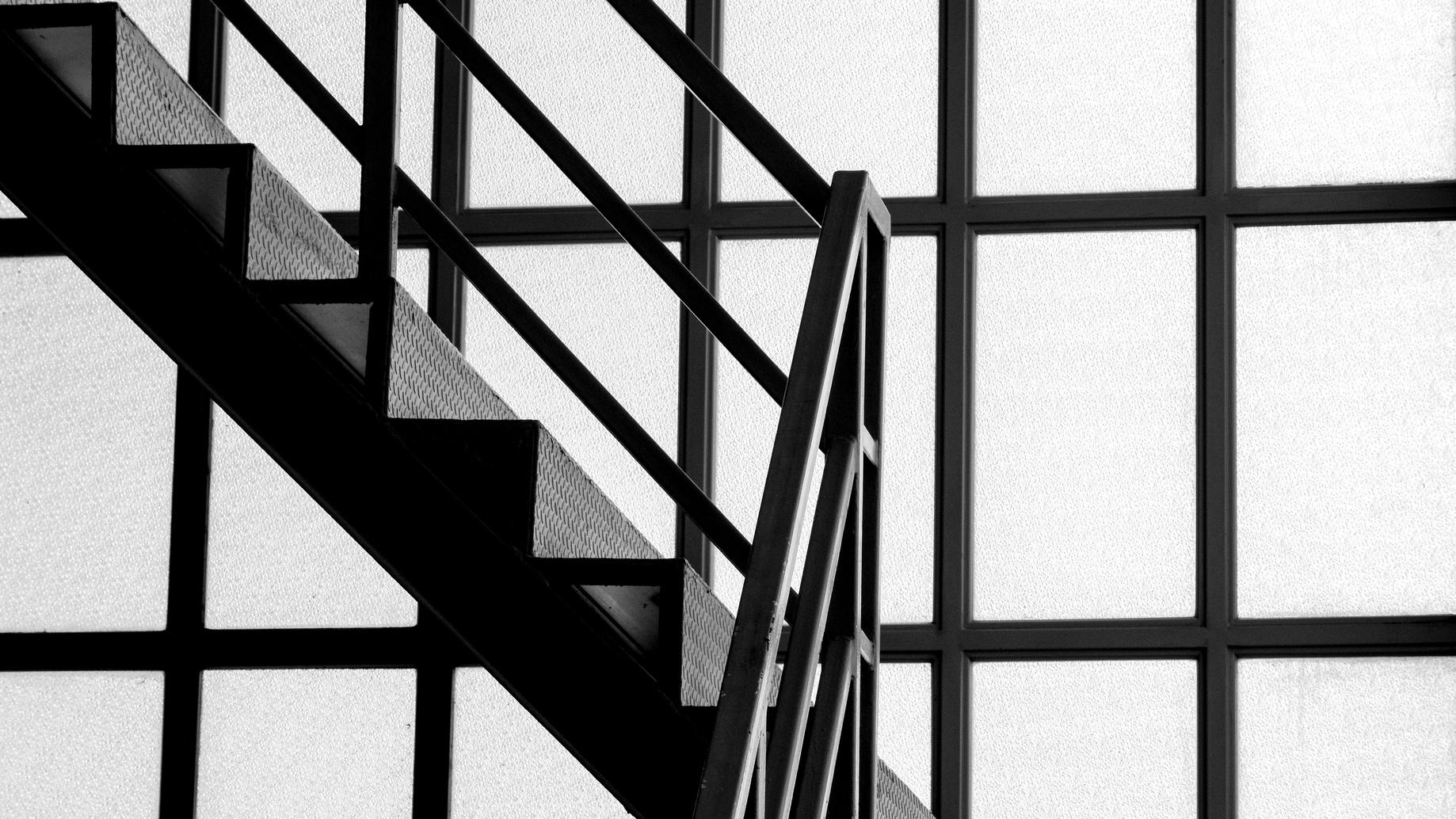 schody Swarzędz